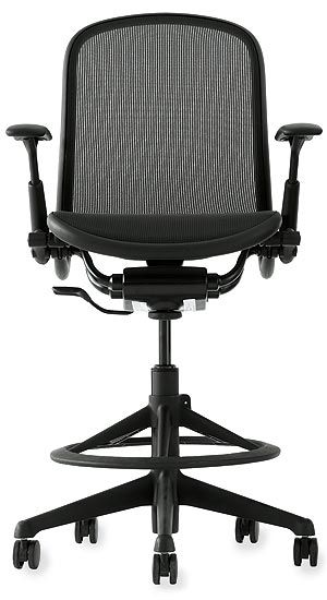 Chadwick High Task Chair Design Within Reach