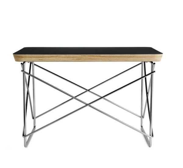 Eames Wire Base Low Table Herman Miller