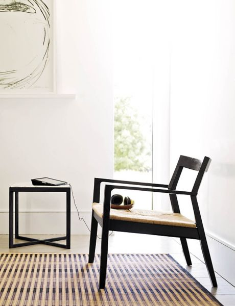 Delicieux Krusin Lounge Armchair ...