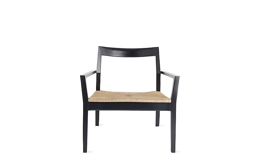 Krusin Lounge Armchair