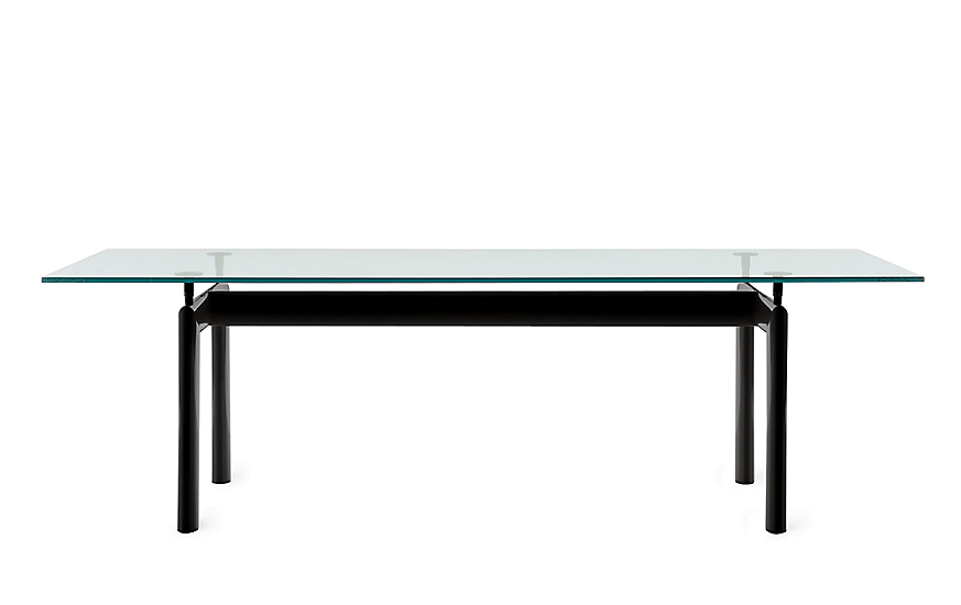 Lc6 Table Design Within Reach