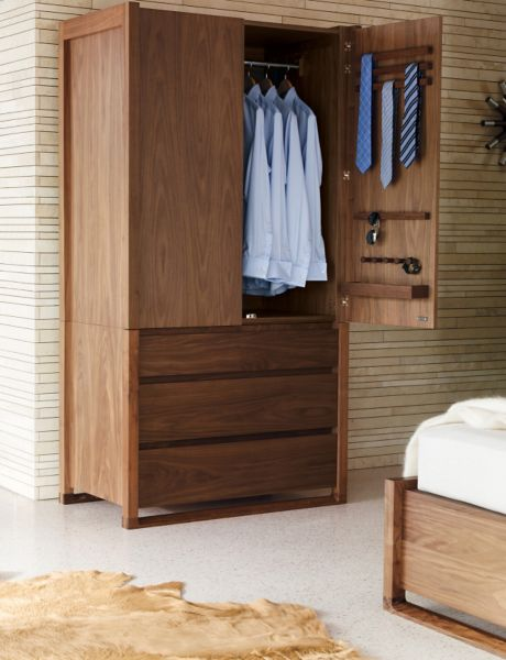 Matera Armoire Design Within Reach