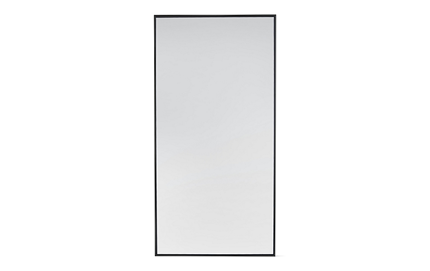 mirror. Modren Mirror Mondrian Mirror 22x44 And