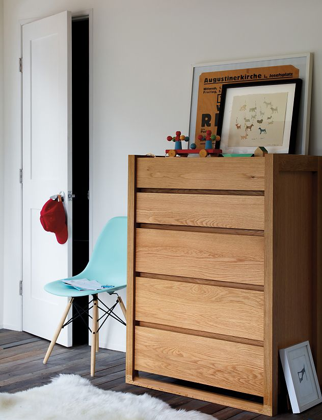 Matera Five Drawer Dresser. Matera Five Drawer Dresser   Design Within Reach