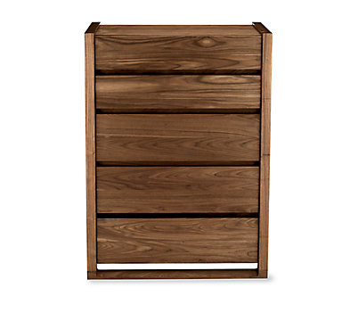 Matera Five-Drawer Dresser