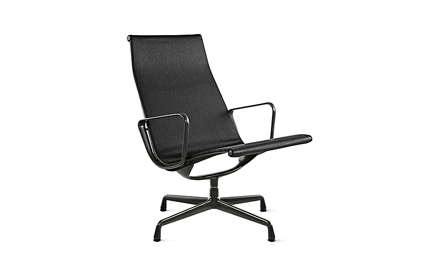 outdoor eames aluminum group lounge chair