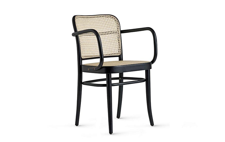 Hoffmann Armchair by Design Within Reach