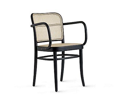 Hoffmann Armchair. Designed By Josef Hoffmann