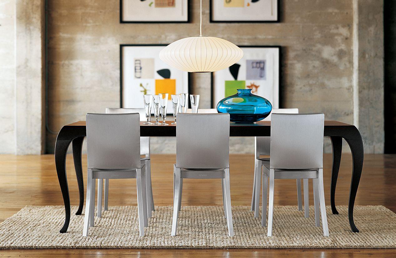 hudson chair  design within reach - hudson chair