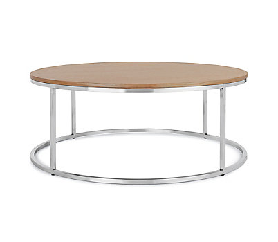 Lc10 Rectangular Low Table Design Within Reach
