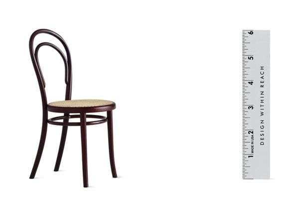Vitra Miniatures Collection Thonet Chair No 14 Design Within Reach