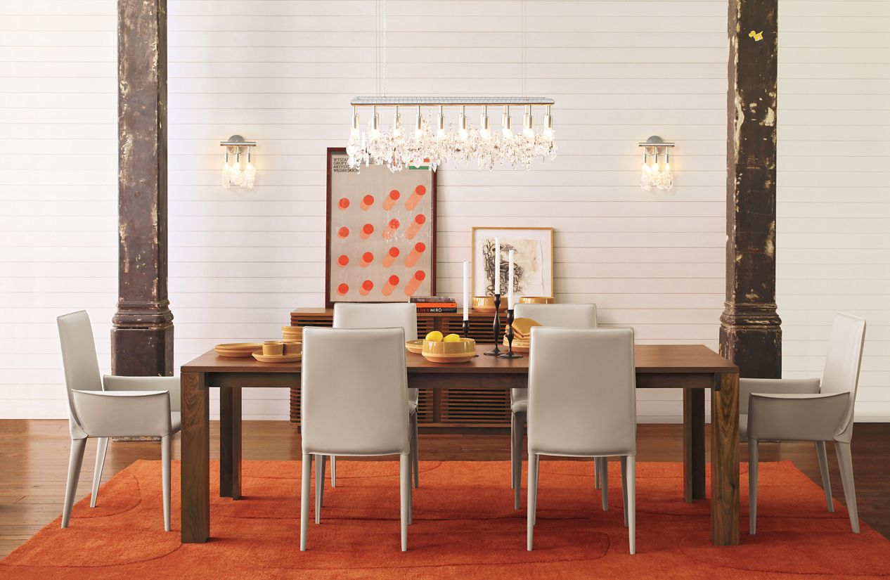 Bottega Side Chair Design Within Reach - Dining room side chairs