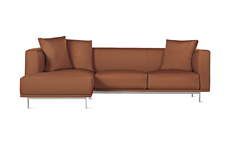 Bilsby Sectional with Chaise
