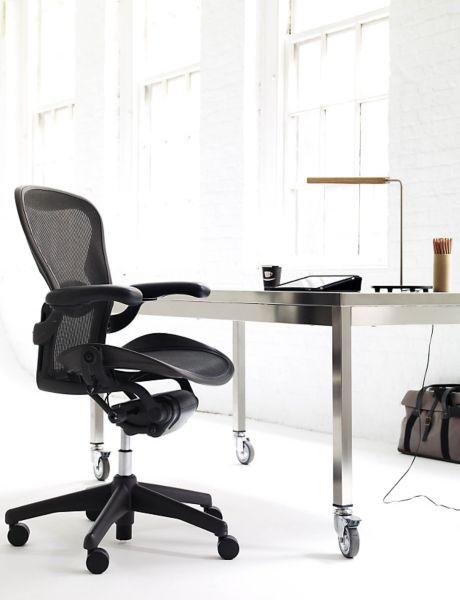 Aeron Chair Design Within Reach