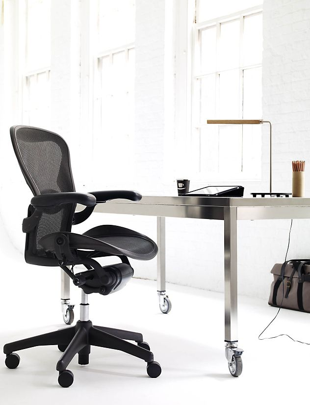 Classic Aeron Chair - Herman Miller