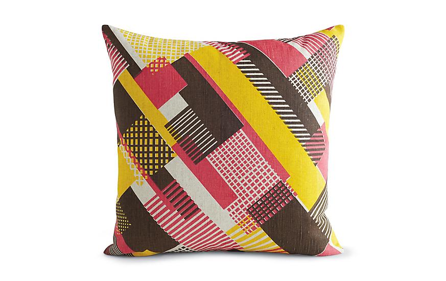 Axis Pillow