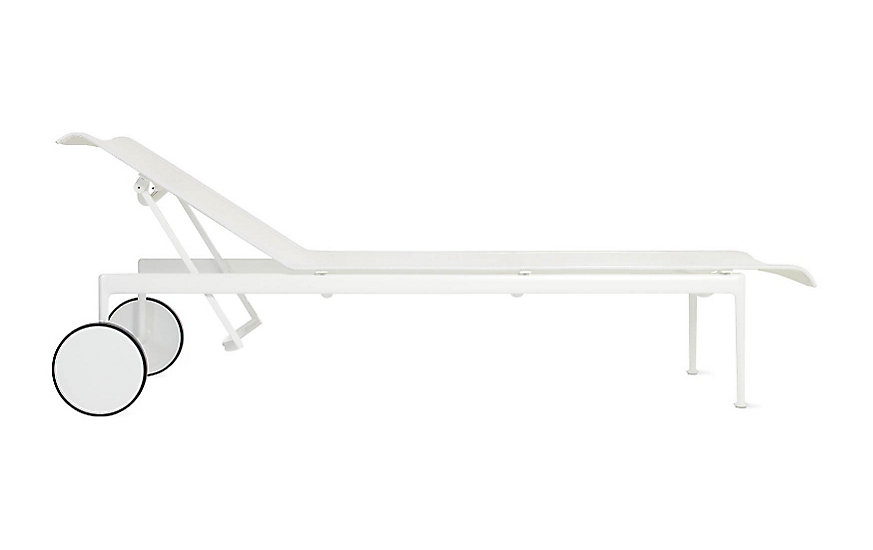 1966 Collection® Adjustable Chaise