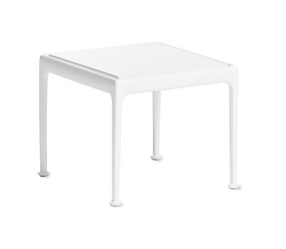 "1966 Collection® Porcelain Coffee Table, 18"" Square"
