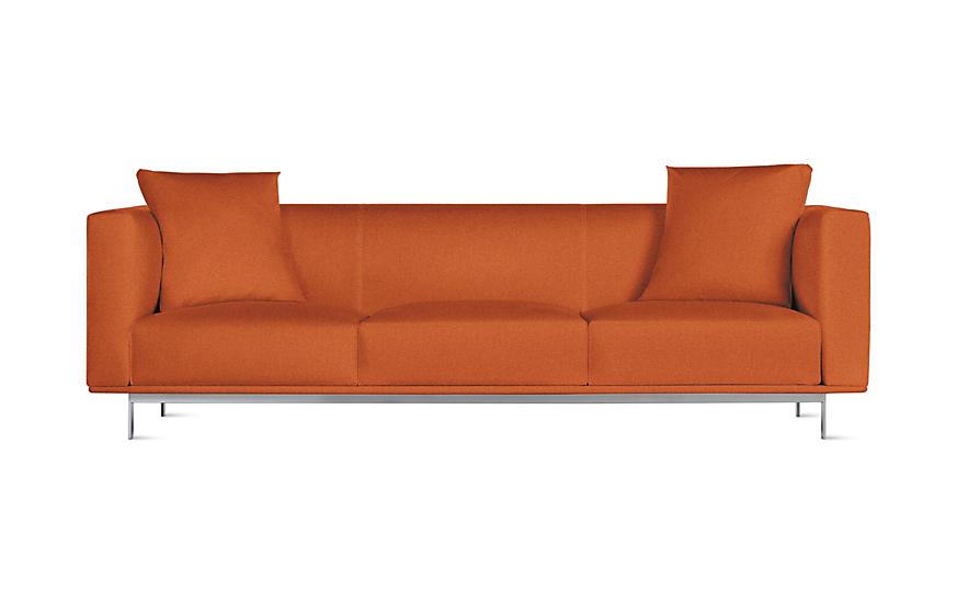 Couch modern design  Bilsby Sofa - Design Within Reach