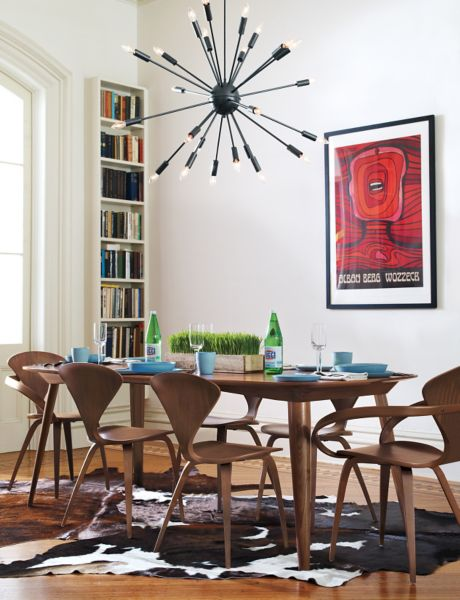 made in usa cherner armchair
