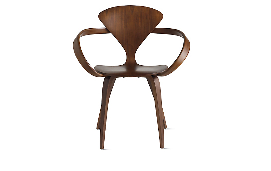 Cherner Armchair Design Within Reach