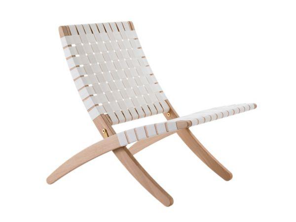 Cuba Lounge Chair Design Within Reach