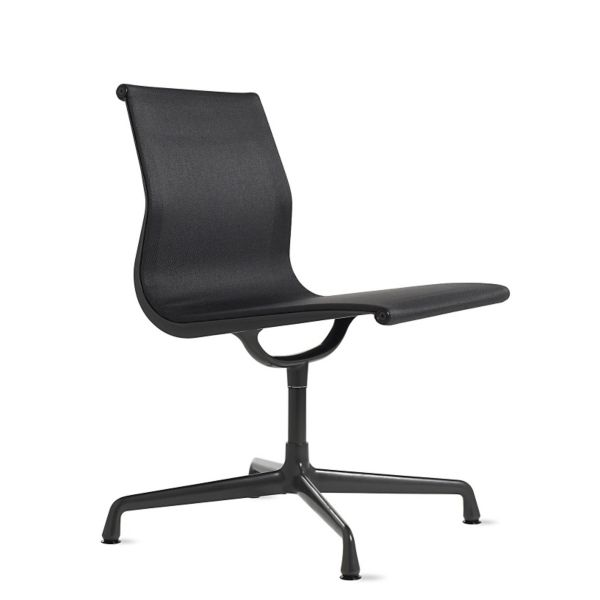 Outdoor Eames Aluminum Group Side Chair Design Within Reach