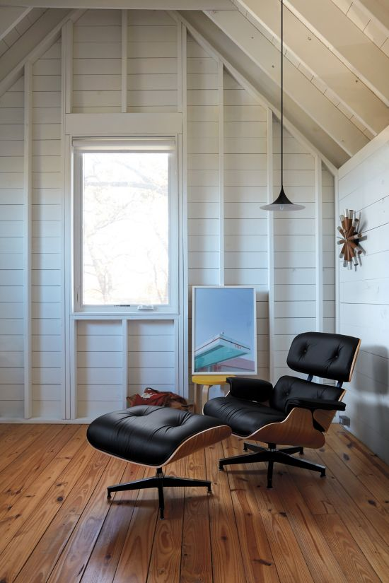 Launge Chair eames® lounge chair and ottoman - design within reach