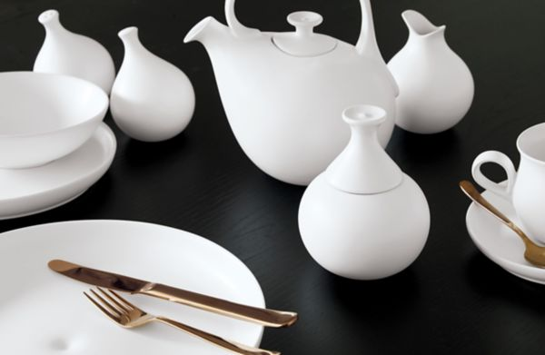Eva Zeisel Granit Teapot Design Within Reach