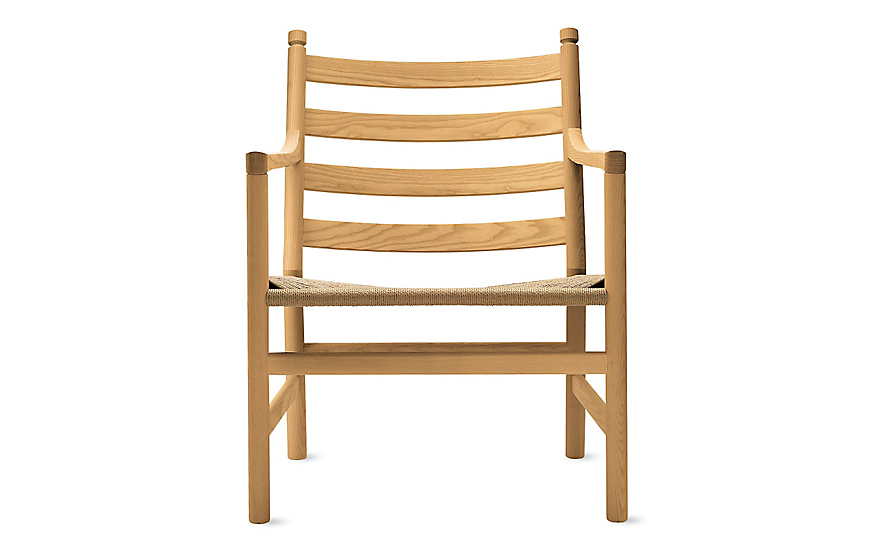 Ladderback Chair