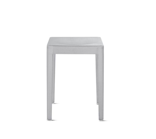 Emeco Short Stool Design Within Reach