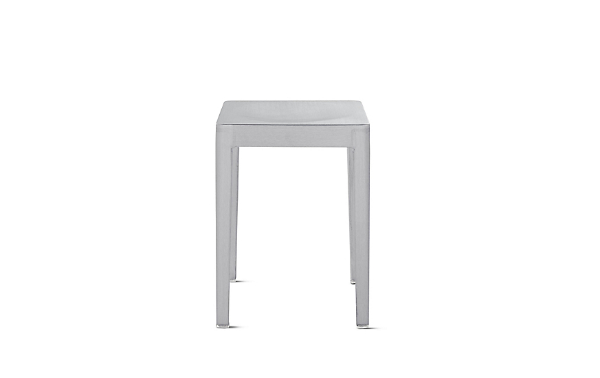 Emeco Short Stool
