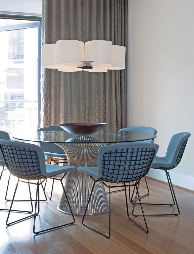 Platner Dining Table ...