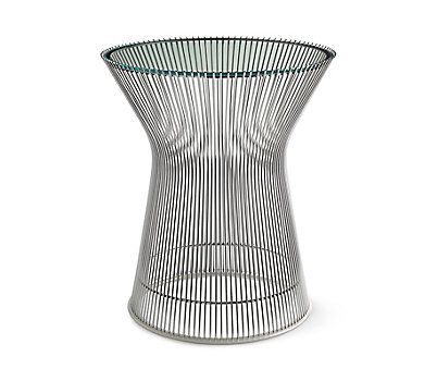 Platner Chair platner armchair - design within reach