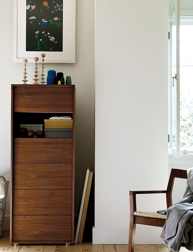 Parallel Tall Dresser - Design Within Reach