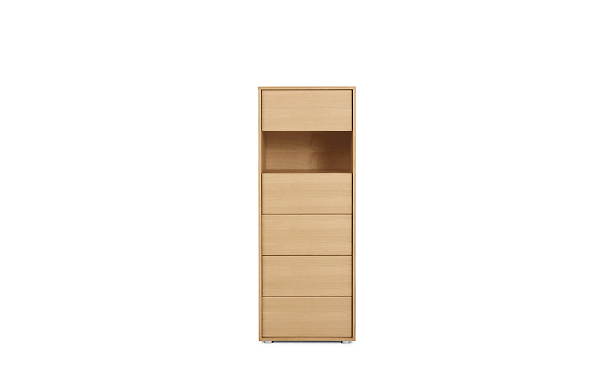 Parallel Tall Dresser - Design Within Reach