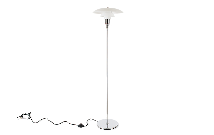 PH 3 ½- 2 ½ Floor Lamp