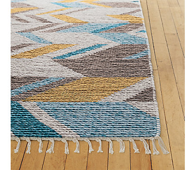 modern rugs and flooring - design within reach