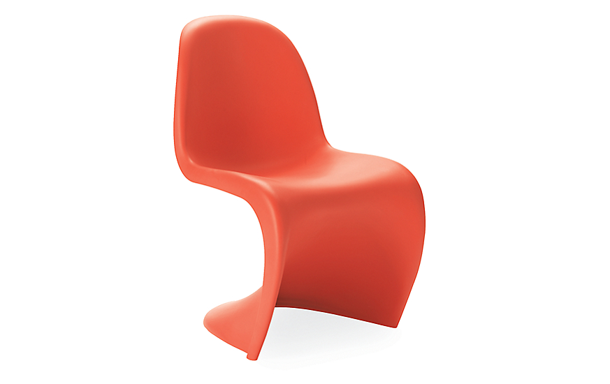 Panton Chair. Panton Chair   Design Within Reach