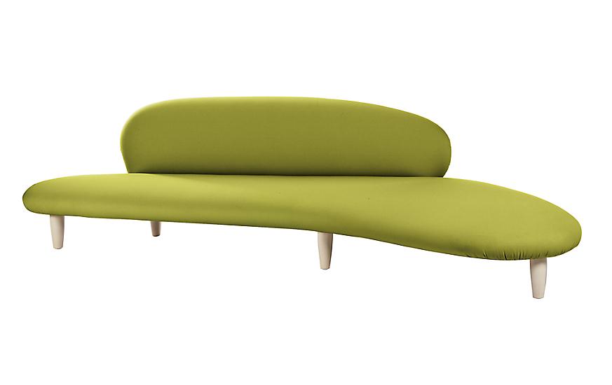 Noguchi® Free Form Sofa