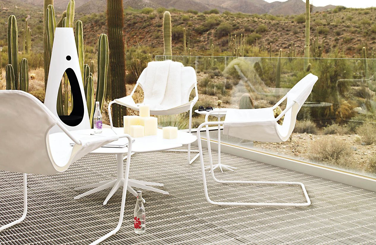 Paulistano Outdoor Armchair