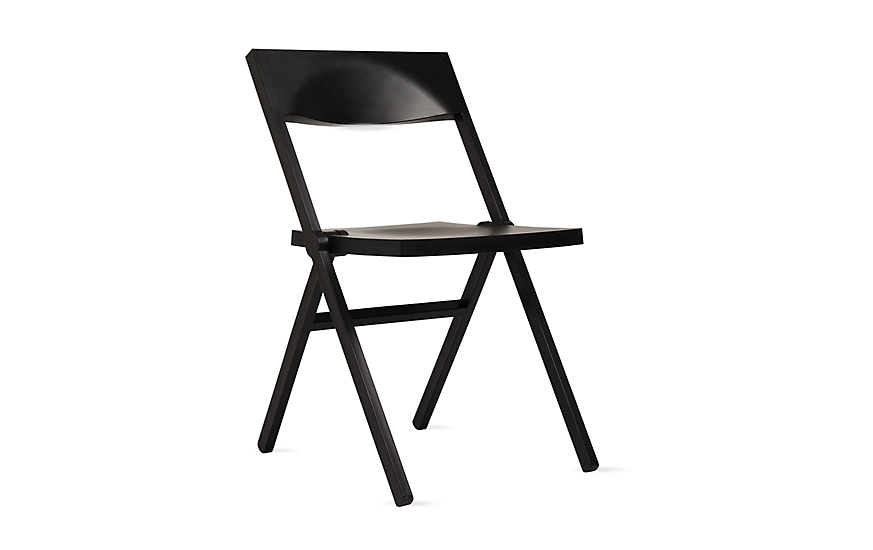 Piana Folding Chair - Design Within Reach