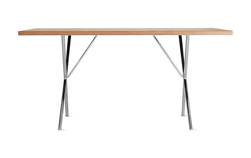 Nelson™ X Leg Table