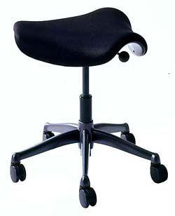Freedom Saddle Seat Design Within Reach