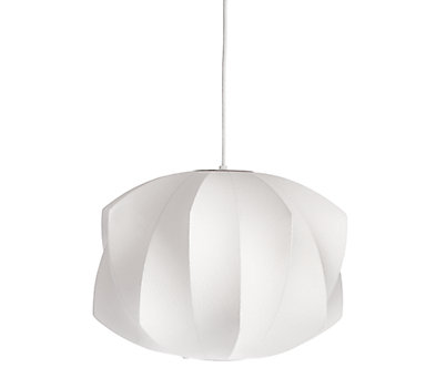 Modern ceiling lights design within reach nelson propeller pendant lamp mozeypictures Images
