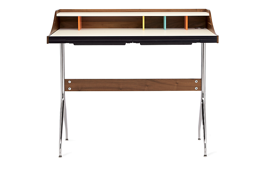 herman miller office design. Nelson™ Swag Leg Desk Herman Miller Office Design