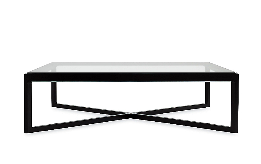 krusin coffee table - design within reach