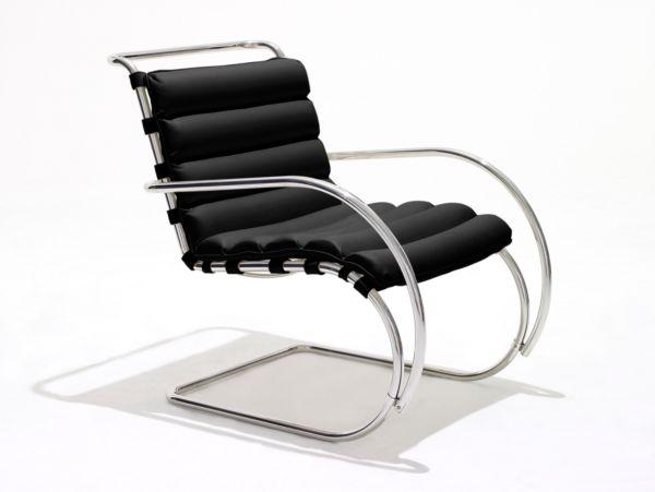 MR Lounge Armchair Design Within Reach
