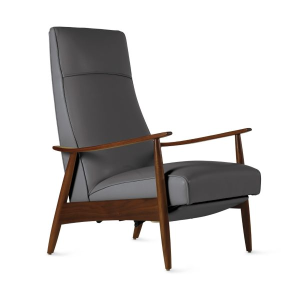 Milo Baughman Recliner 74 Design Within Reach