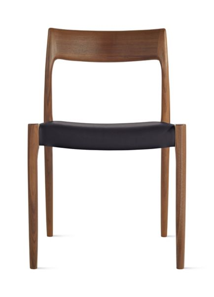 Mller Model 77 Side Chair Design Within Reach